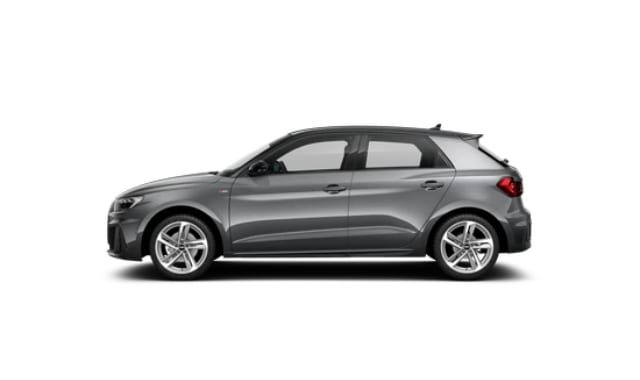 Audi A1 Sportback Sportback