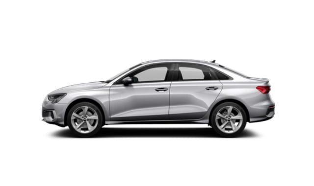 Audi A3 Limousine Limousine