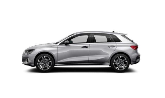Audi A3 Sportback Sportback Attitude
