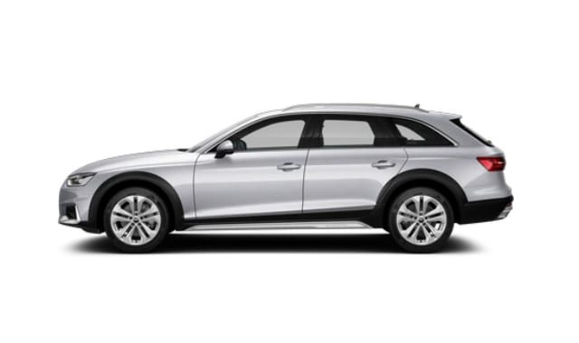 Audi A4 Avant allroad quattro