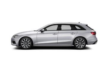 Audi Prive Lease aanbod