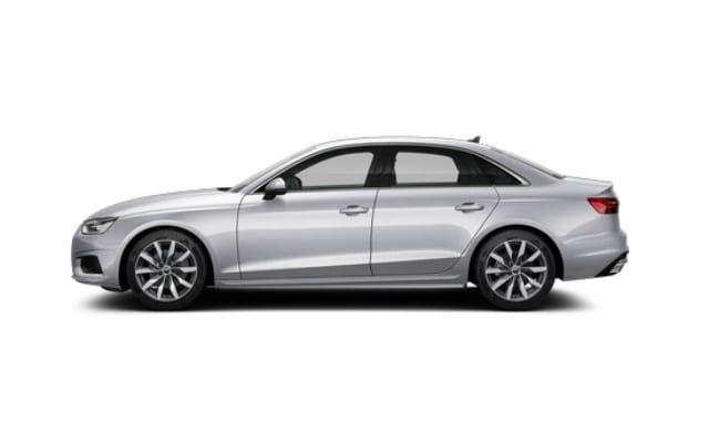 Audi A4 Limousine Limousine