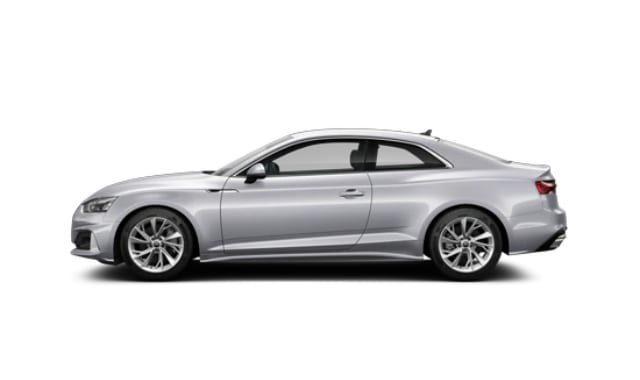 Audi A5 Coupé Coupe