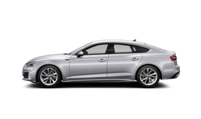 Audi A5 Sportback Sportback