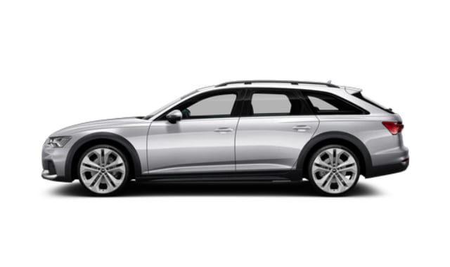 Audi A6 Limousine Allroad quattro