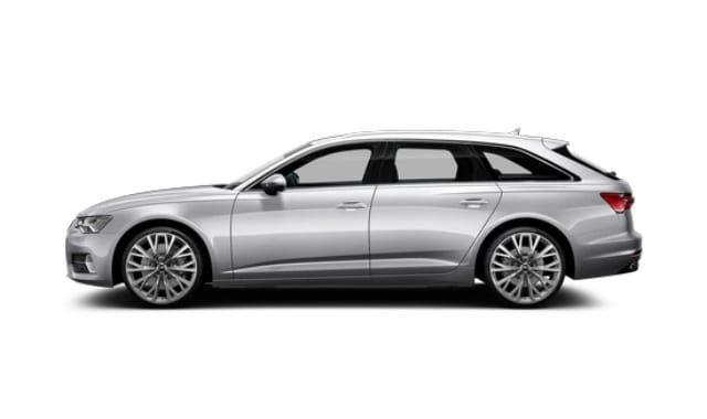Audi A6 Limousine Avant