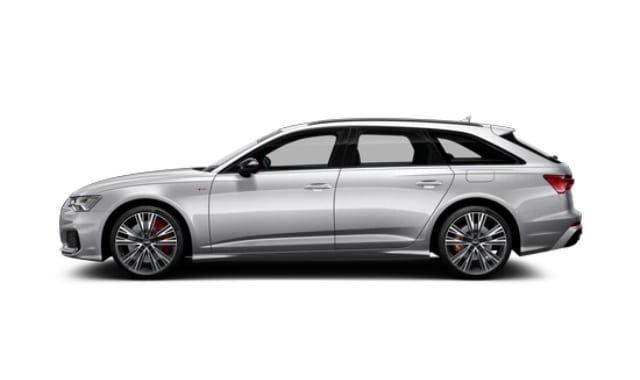 Audi A6 Limousine Avant TFSI e