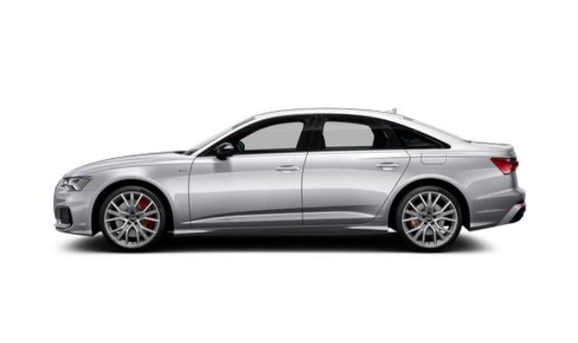 Audi A6 Limousine Limousine TFSI e