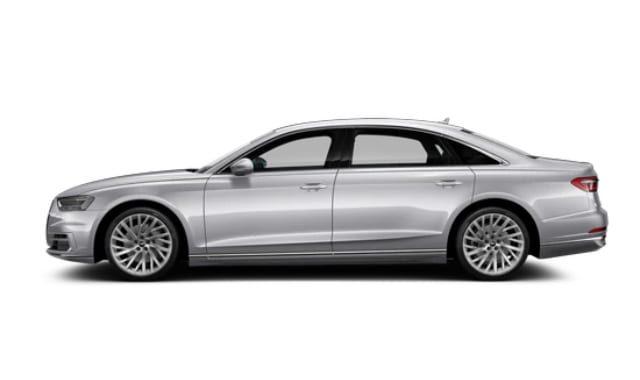 Audi A8 A8 L