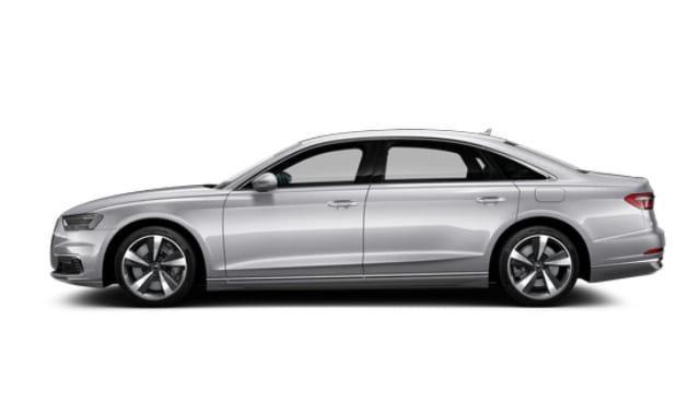 Audi A8 A8 L TFSI e