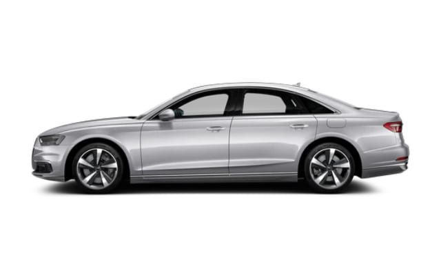 Audi A8 A8 TFSI e