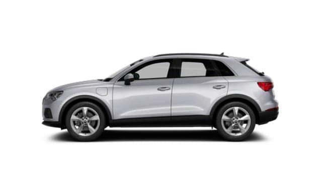 Audi Q3 Q3 TFSI e