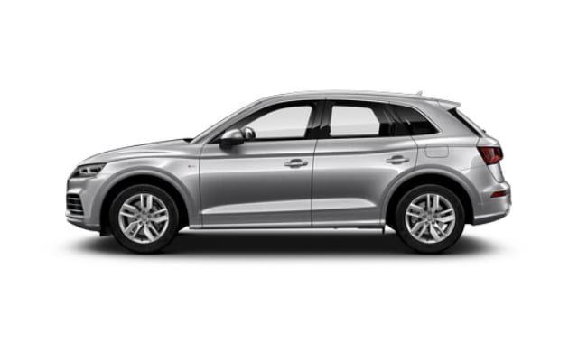Audi Q5 Q5 TFSI e