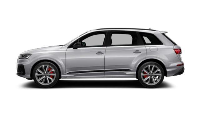 Audi Q7 Q7 TFSI e