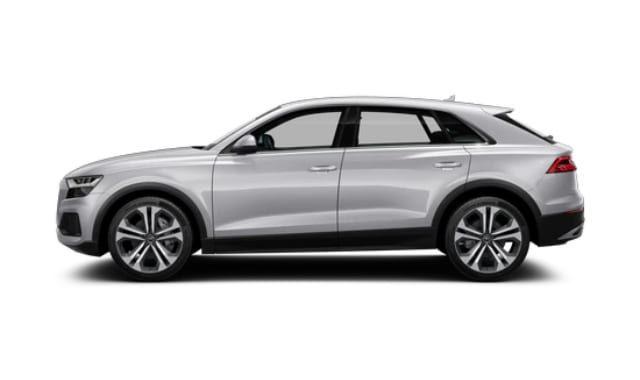 Audi Q8 Q8 TFSI e