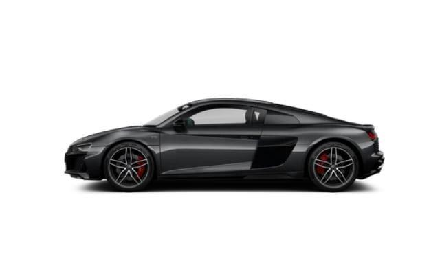 Audi R8 R8 Coupé V10