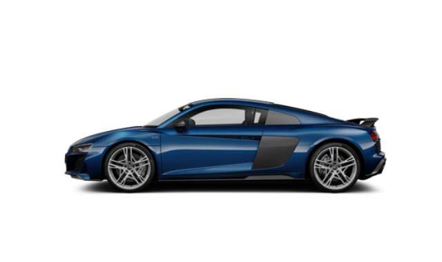 Audi R8 R8 Coupé V10 performance