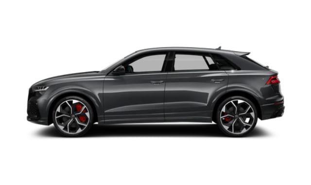 Audi Q8 RS Q8