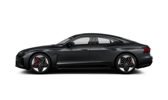 Audi e-tron GT RS e-tron GT