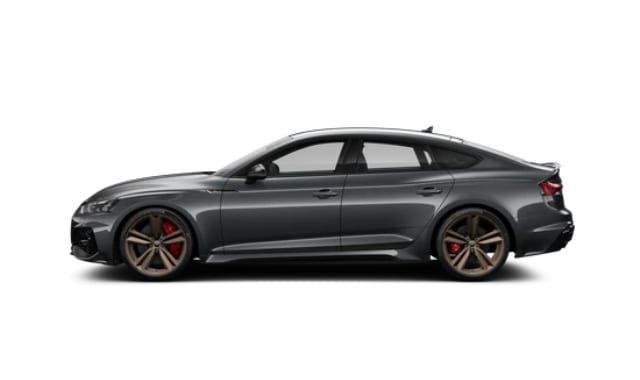 Audi A5 Sportback RS5 Sportback
