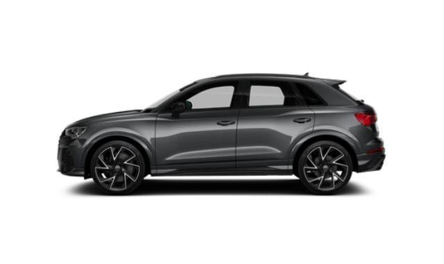 Audi Q3 RS Q3