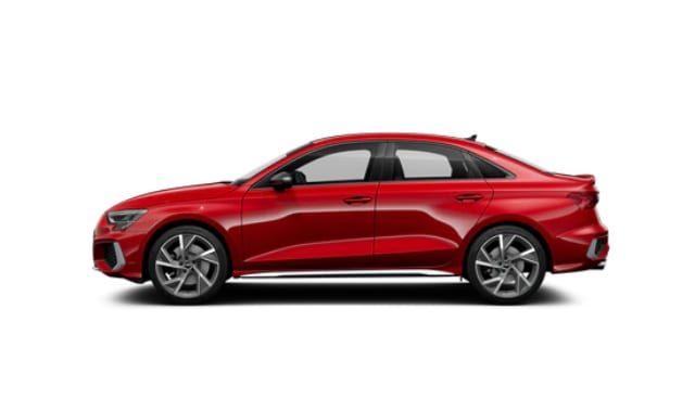 Audi A3 Limousine S3 Limousine