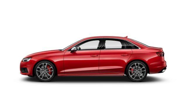Audi A4 Limousine S4 Limousine