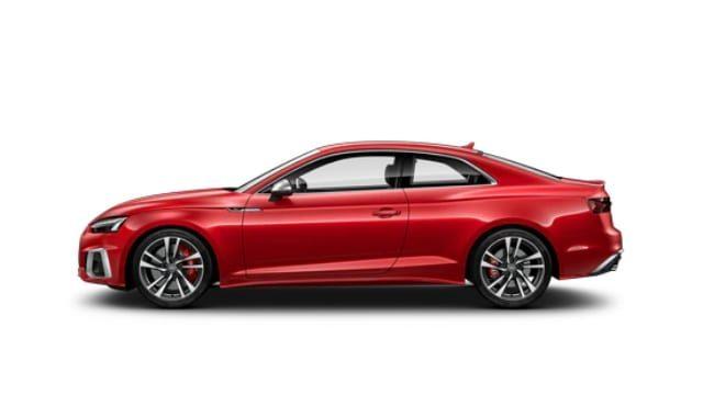 Audi A5 Coupé S5 Coupe