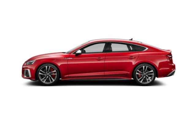 Audi A5 Sportback S5 Sportback
