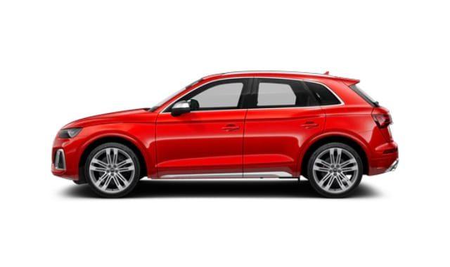 Audi Q5 SQ5