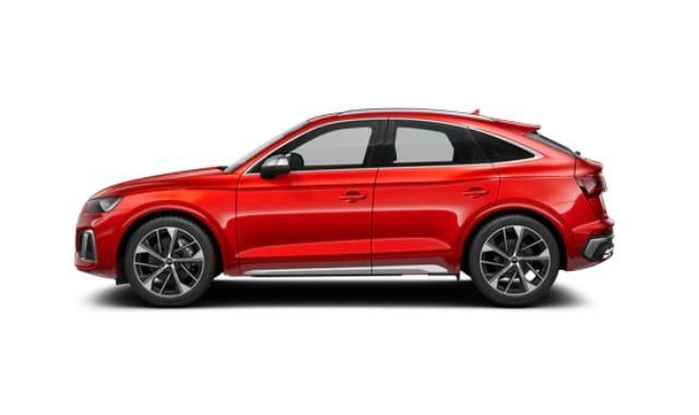 Audi Q5 SQ5 Sportback
