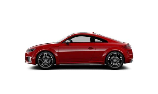 Audi TT TTS Coupé
