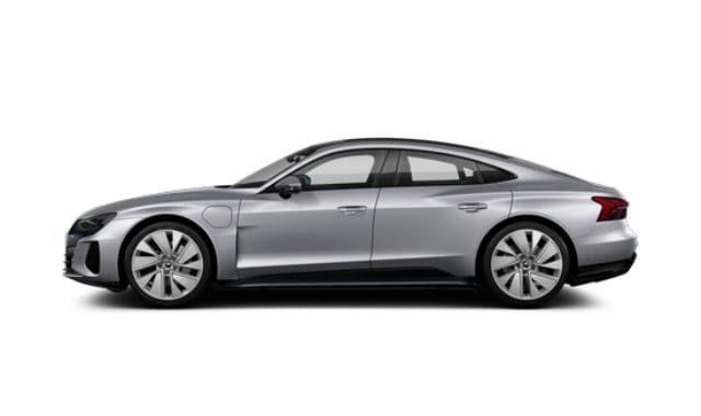 Audi e-tron GT e-tron GT quattro