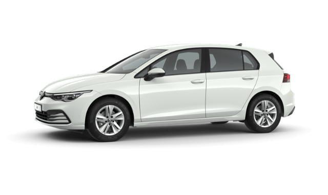 Volkswagen Golf Golf Life Business