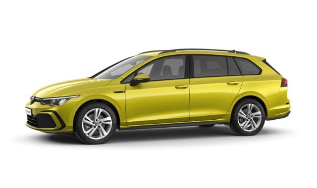 Volkswagen Golf Variant Golf Variant R-Line