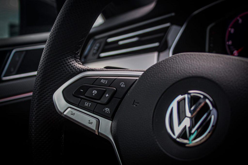 Volkswagen Passat Variant Rotterdam Auto Hoogenboom voorraad