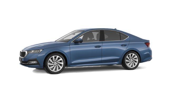 ŠKODA Octavia Hatchback Octavia Business Edition Plus