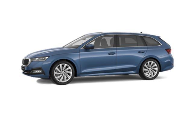 ŠKODA Octavia Hatchback Octavia Combi Business Edition Plus