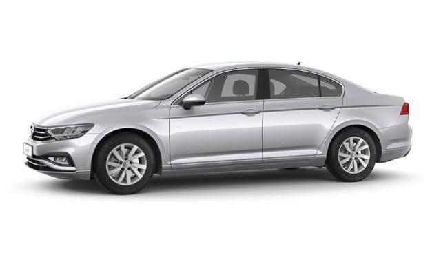 Volkswagen Passat Passat Business