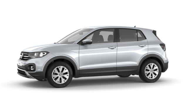Volkswagen T-Cross T-Cross