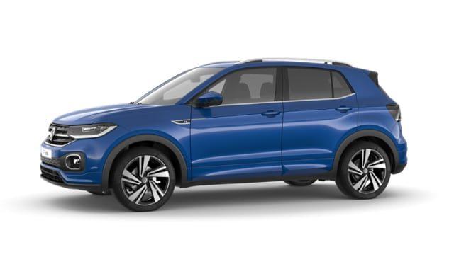 Volkswagen T-Cross T-Cross R-Line