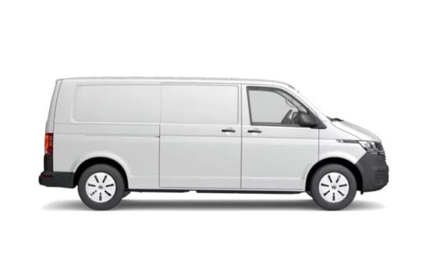 Volkswagen Bedrijfswagens Transporter Transporter 6.1 Bestelwagen