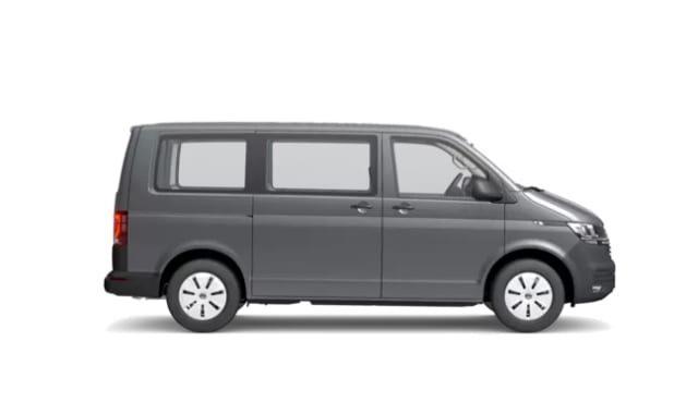 Volkswagen Bedrijfswagens Transporter Transporter 6.1 Kombi