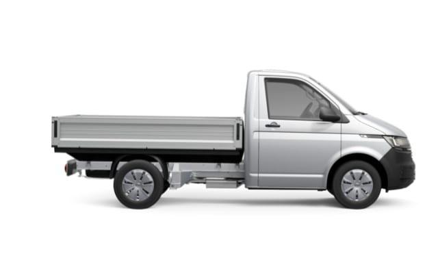Volkswagen Bedrijfswagens Transporter Transporter 6.1 Pick-up