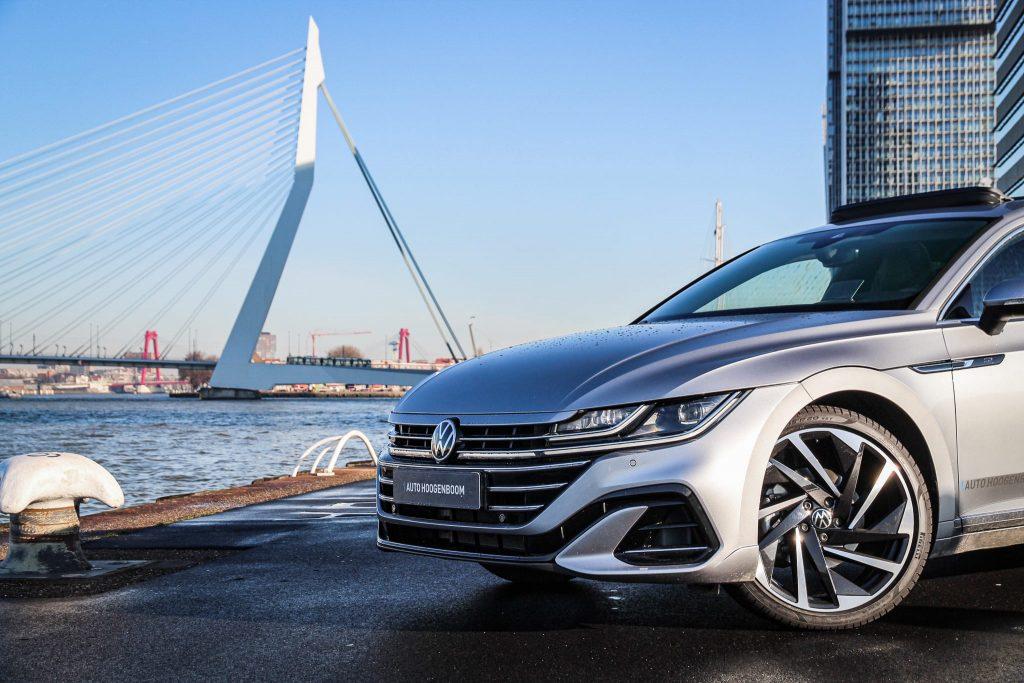 Volkswagen Arteon Shooting Brake voorraad Rotterdam