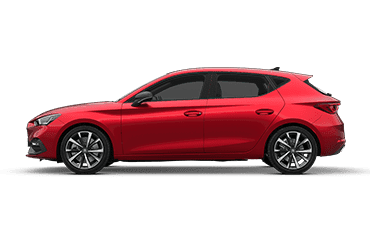 SEAT aanbod prive lease