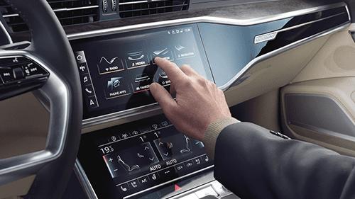 a6-limousine-mmi systeem