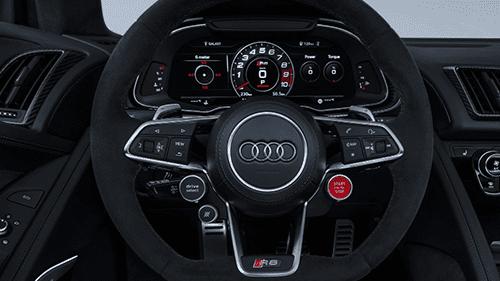 audi-r8-virtual cockpit