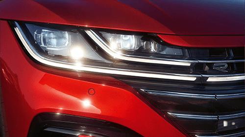 volkswagen-arteon-baanbrekende-verlichting