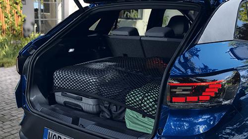 model-highlights-site -volkswagen-id4-meer ruimte door meb platform